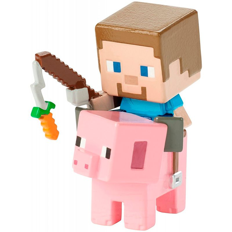 set-2-mini-figuras-minecraft-mattel-fvh09