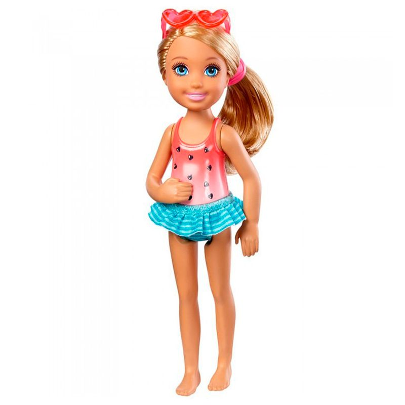 muneca-barbie-chelsea-mattel-dwj34