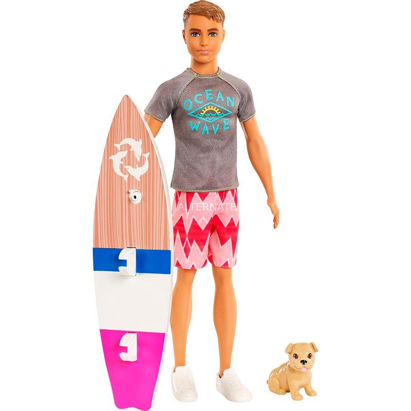 muneco-barbie-delfin-ken-mattel-fbd71