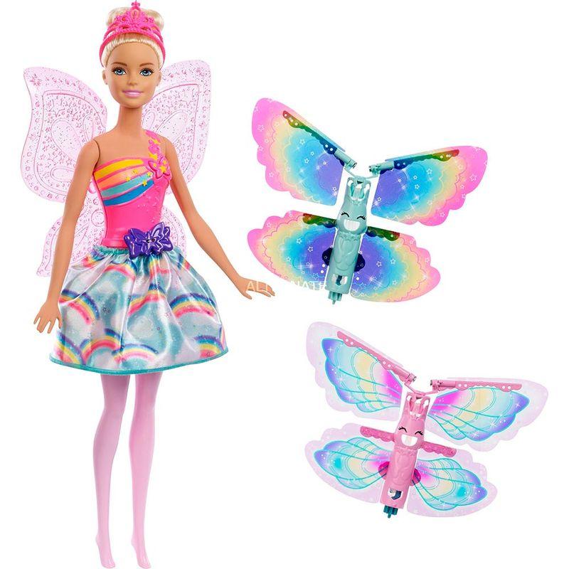 muneca-barbie-dreamtopia-hada-voladora-mattel-frb08