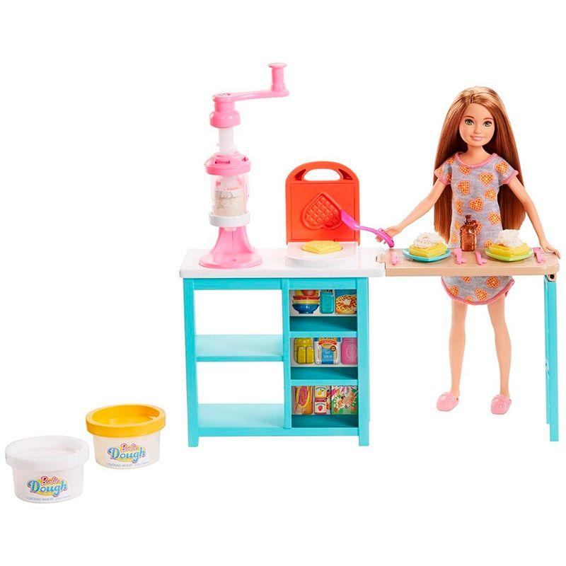 muneca-barbie-set-desayuno-mattel-frh74