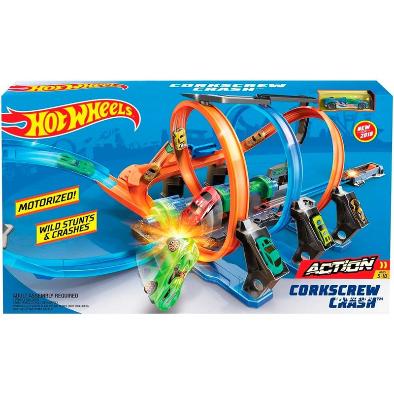 Corkscrew Wheels Wheels Hot Pista Wheels Pista Corkscrew Crash Hot Corkscrew Hot Pista Crash sdxBCQtohr
