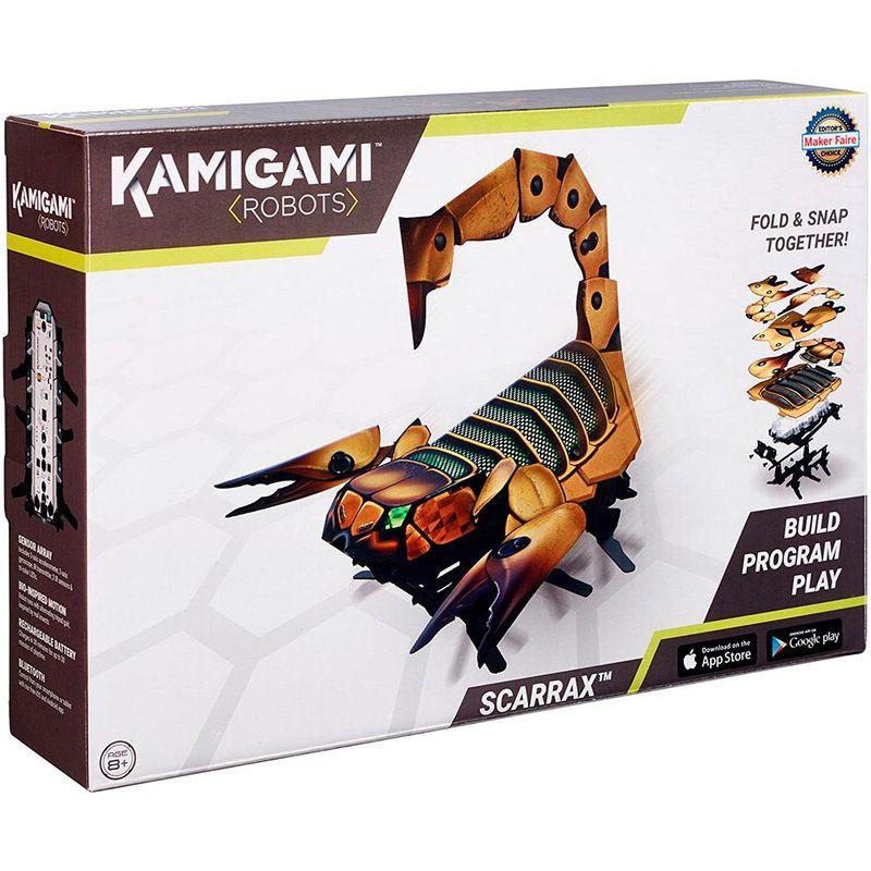 robot-kanigami-scarrax-mattel-frc95