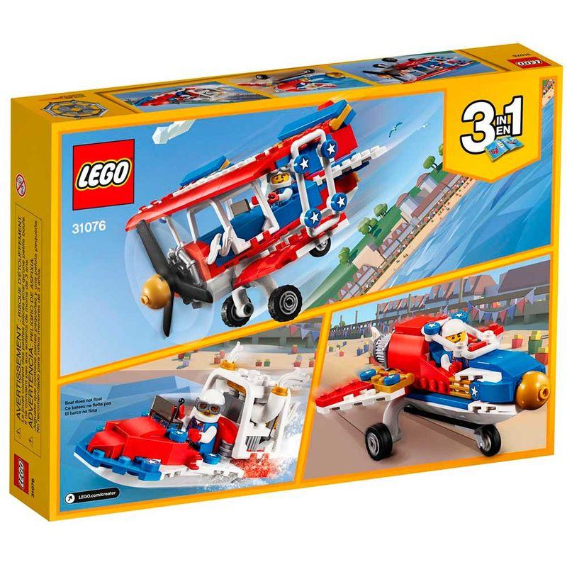 lego-creator-daredevil-stunt-plane-lego-le31076