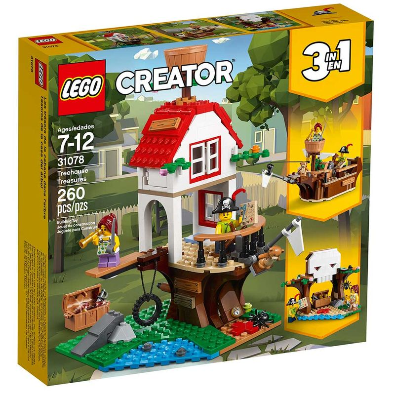 lego-creator-treehouse-treasures-lego-le31078