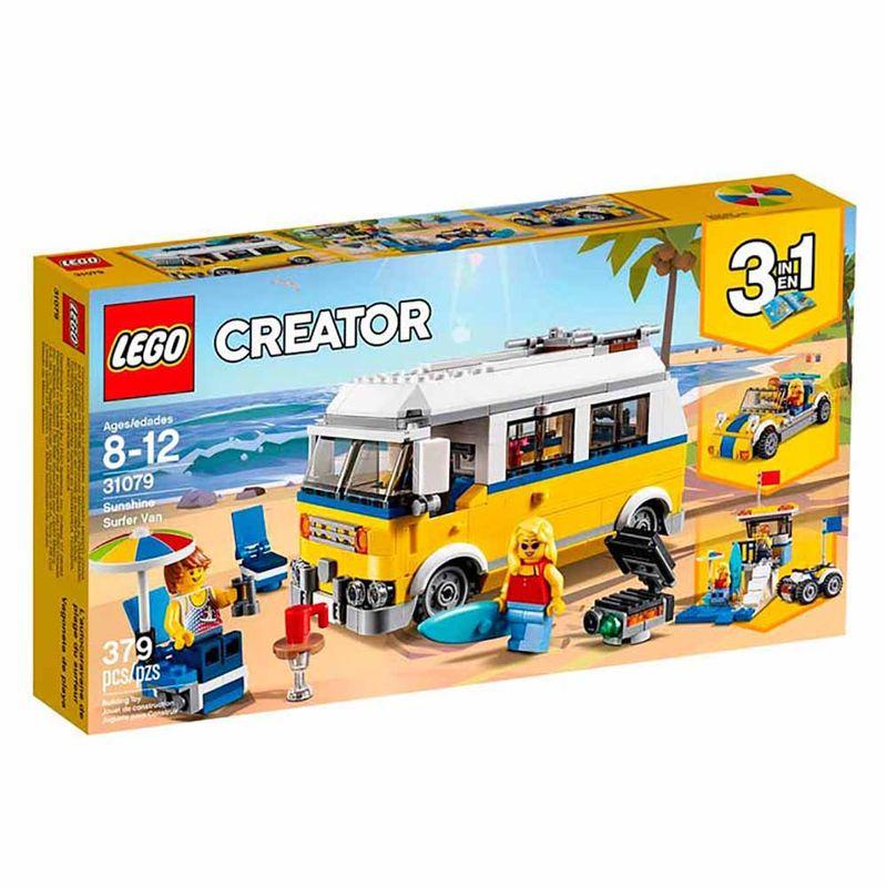 lego-creator-sunshine-surfer-van-lego-le31079