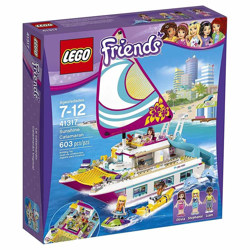 lego-friends-sunshine-catamaran-lego-le41317