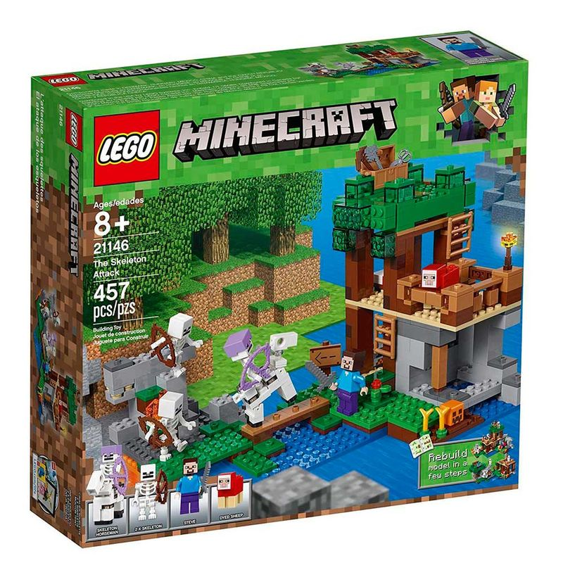 lego-minecraft-the-skeleton-attack-lego-le21146