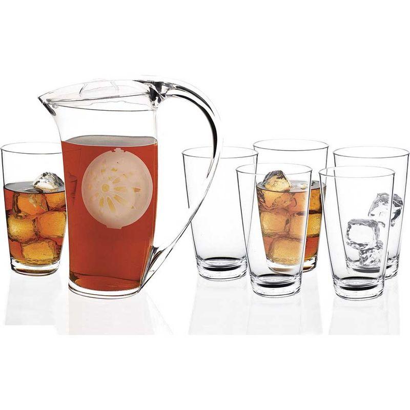 set-jarra-y-6-vasos-creative-bath-geo08clr