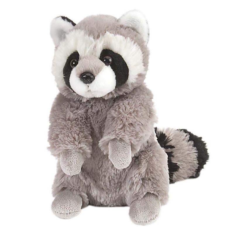 peluche-cuddlekins-mini-mapache-wild-republic-10875