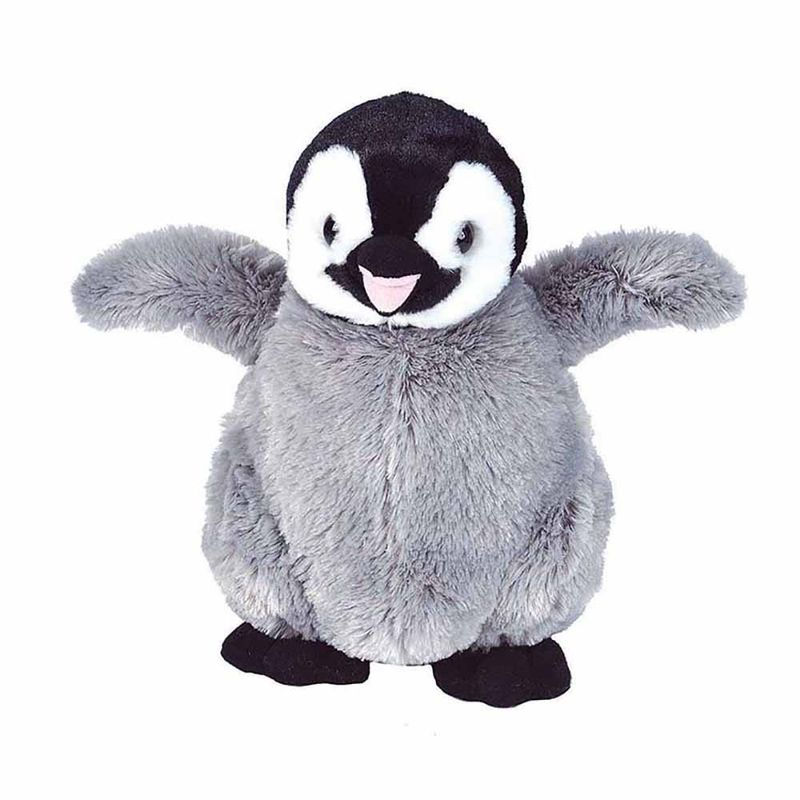 peluche-cuddlekins-pinguino-wild-republic-22477