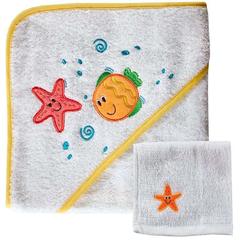 set-toallas-de-bebe-baby-vision-05173Y