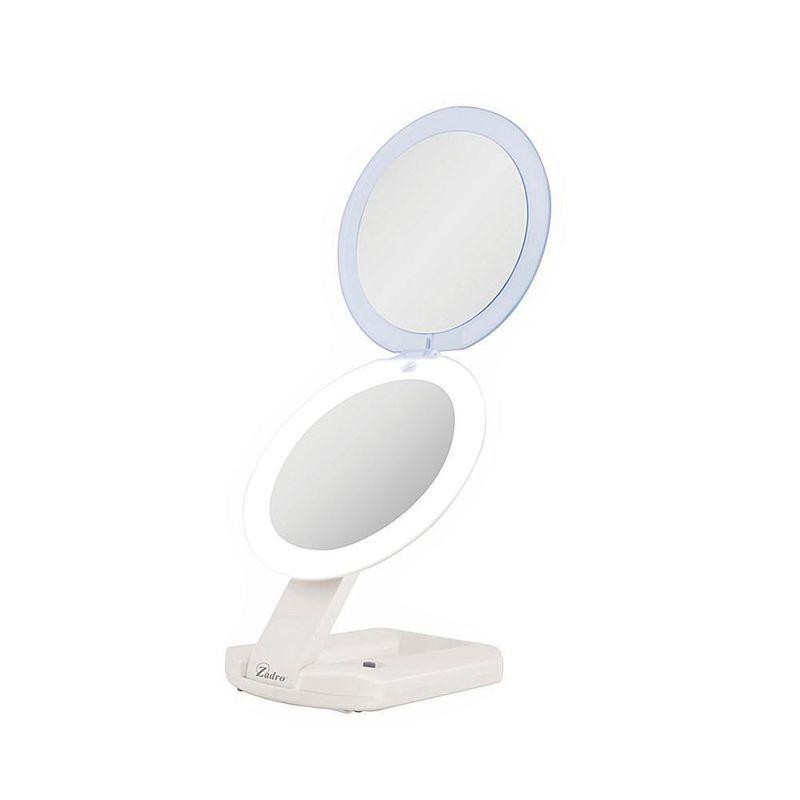 espejo-led-1x-10x-zadro-ULVT110