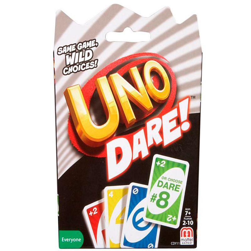 cartas-uno-dare-mattel-cdy11