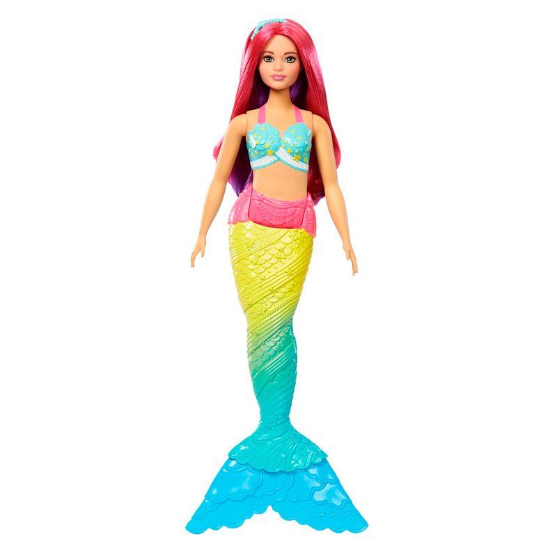muneca-barbie-dreamtopia-sirena-mattel-fjc93