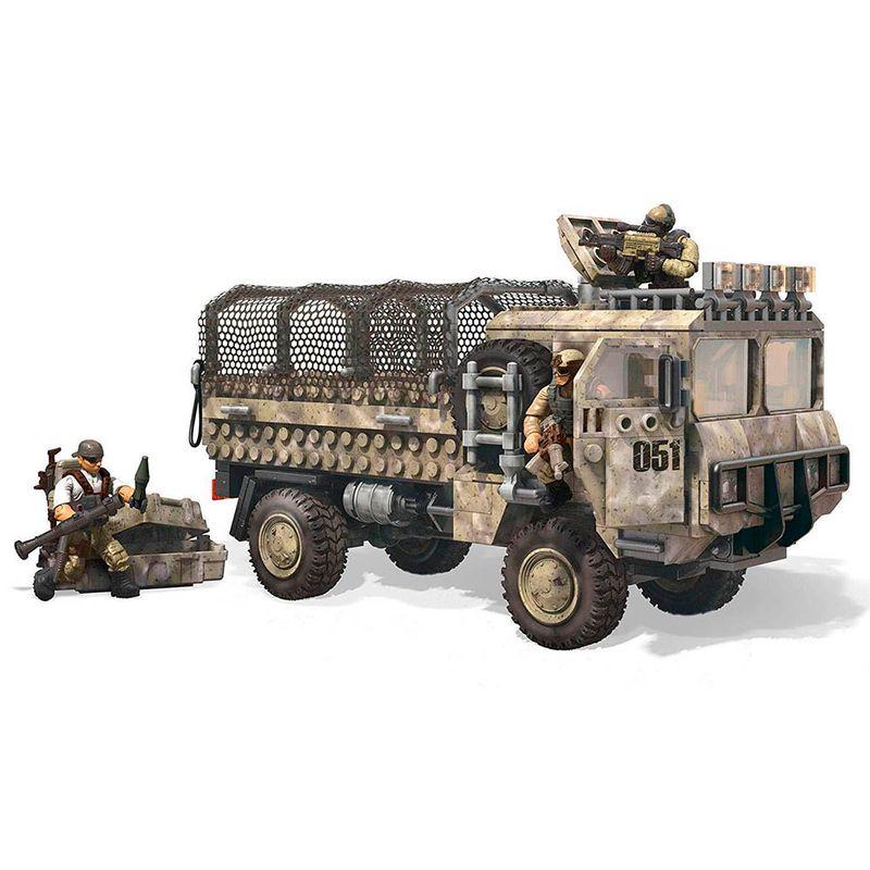 mega-construx-call-of-duty-camion-militar-de-carga-pesada-mattel-fvg06
