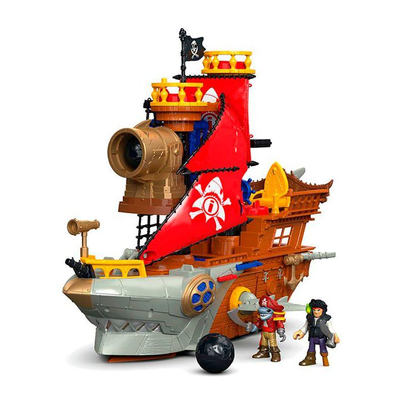 barco-pirata-fisher-price-dhh61