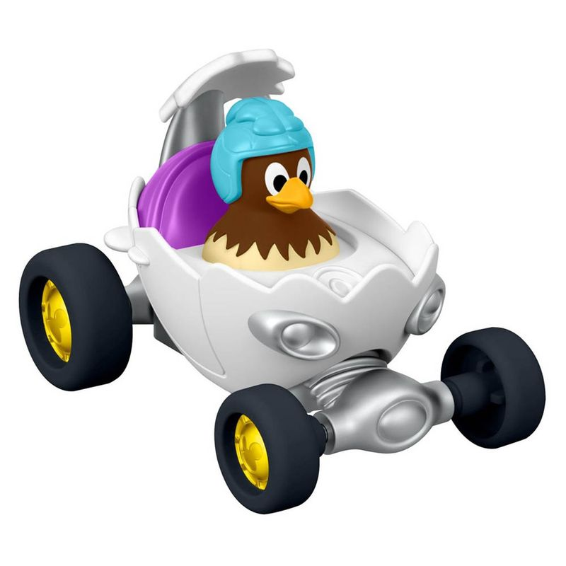 carro-mickey-racers-clara-cluckes-coupe-fisher-price-fjj09