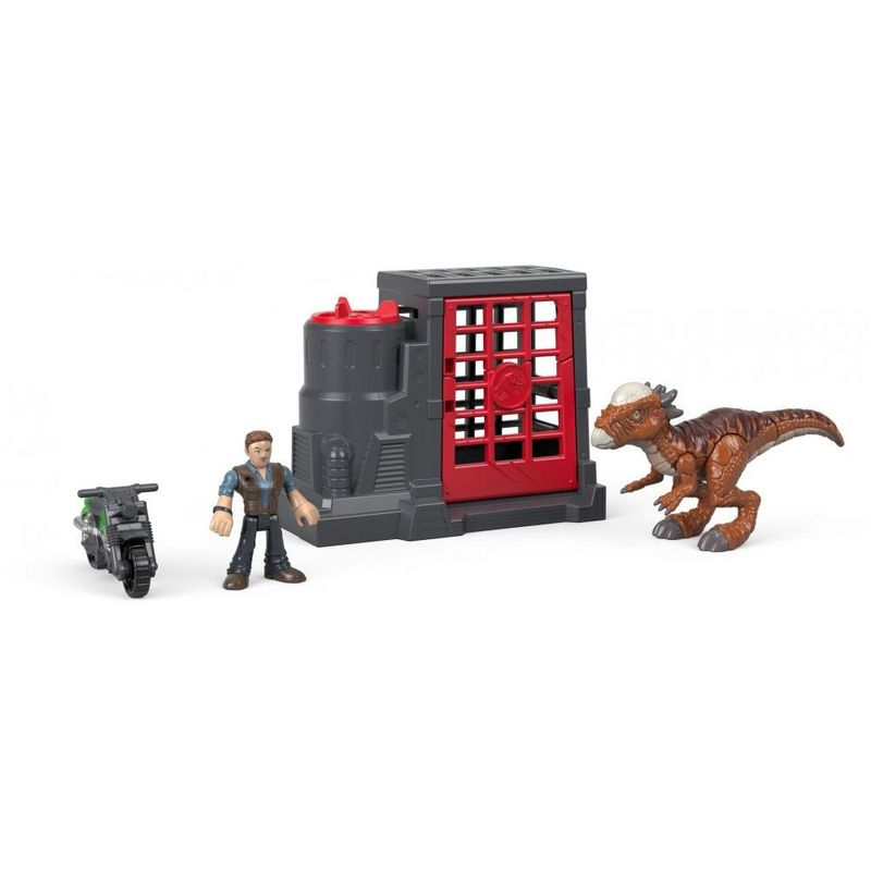 figuras-imaginext-jurassic-world-fisher-price-fmx90