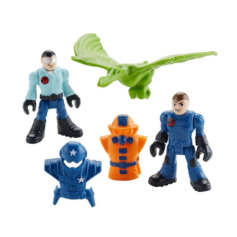 figuras-imaginext-jurassic-world-fisher-price-fpx86