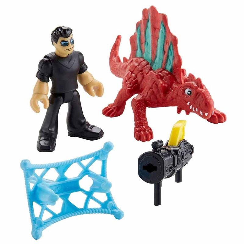 figuras-imaginext-jurassic-world-fisher-price-fpx88