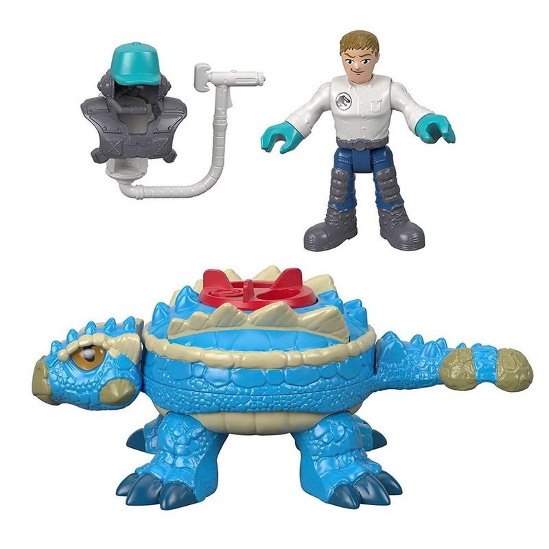 figuras-imaginext-jurassic-world-fisher-price-fxt30