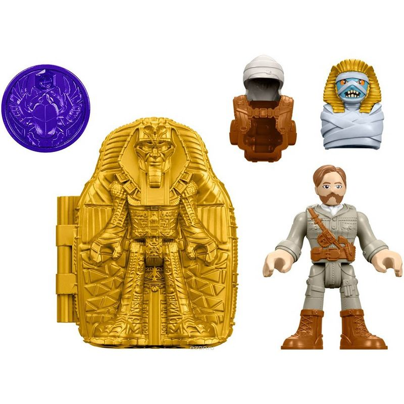 figuras-imaginext-treasure-hunters-fisher-price-dtb38