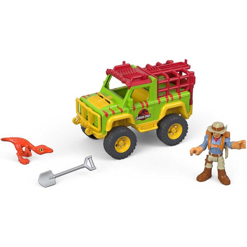figuras-imaginext-jurassic-world-fisher-price-fpx81