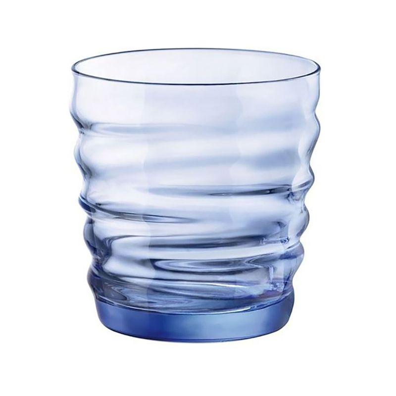 vaso-riflessi-agua-blue-bormioli-rocco-glass-580520