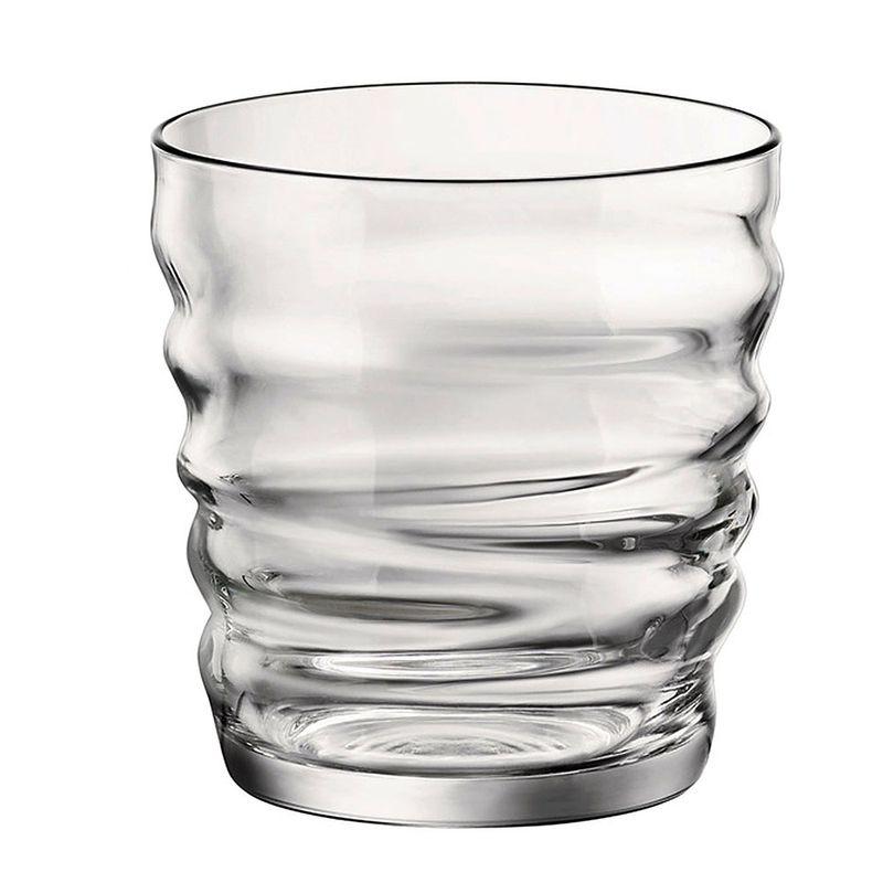 vaso-riflessi-agua-clear-bormioli-rocco-glass-580522