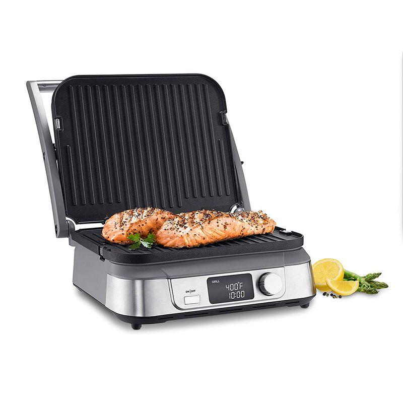 asador-electrico-cuisinart-gr5b
