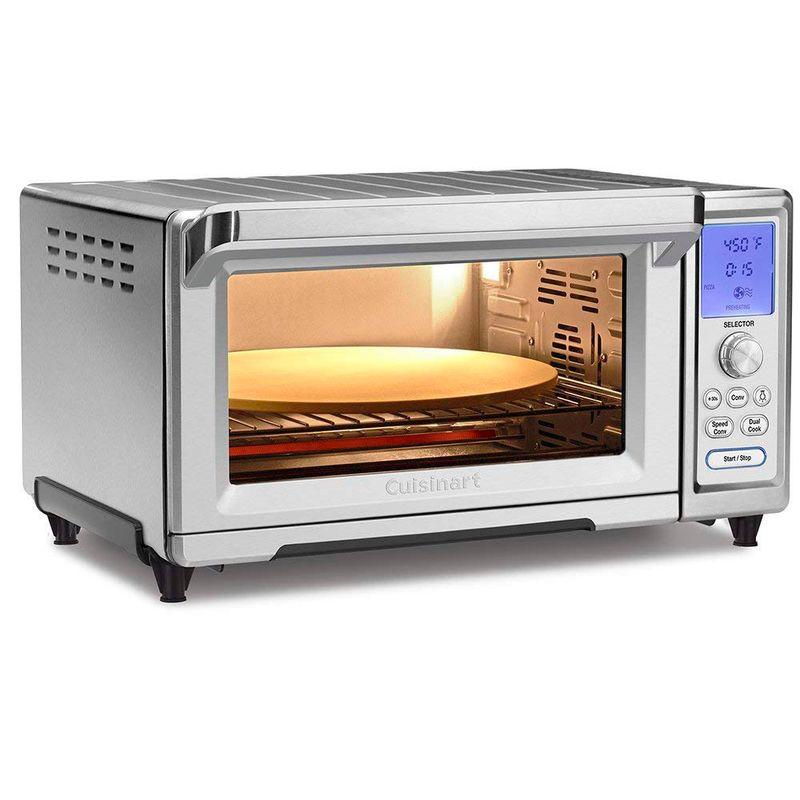 horno-tostador-digital-conveccion-cuisinart-tob260n1