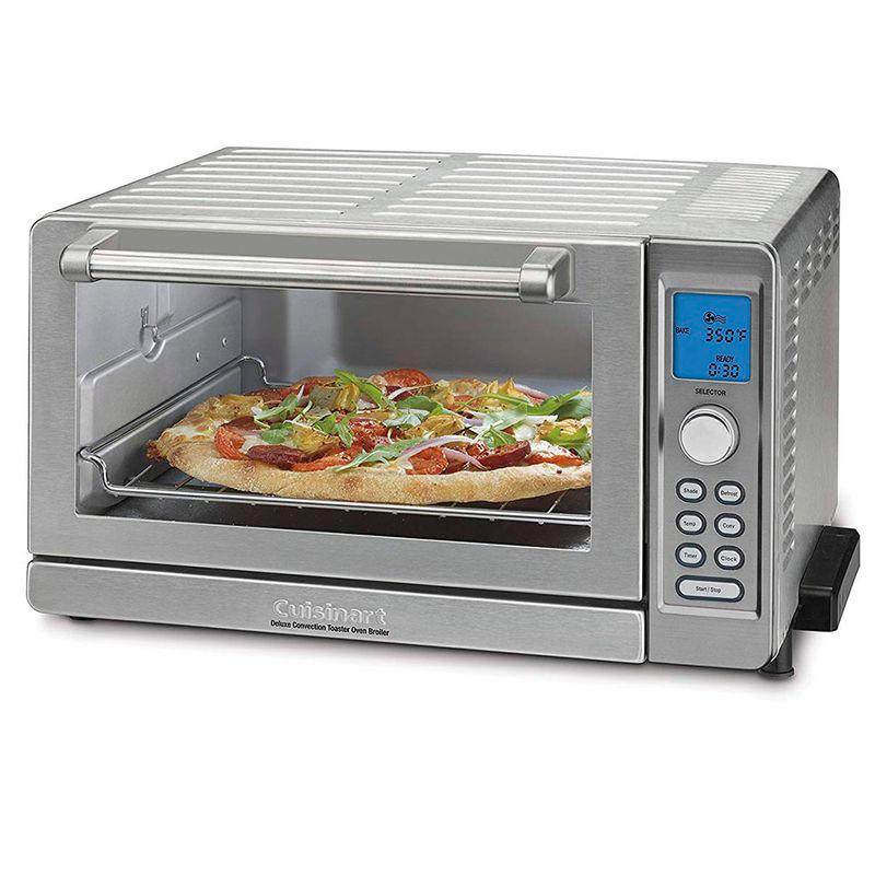 horno-tostador-digital-conveccion-cuisinart-tob135n