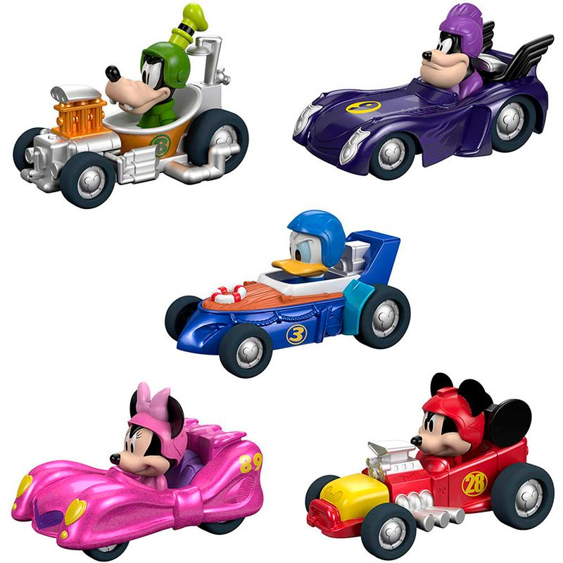 FISHER_PRICECARROS-X-5-MICKEY-ROADSTER-RACERS-FTH10_887961644050_01