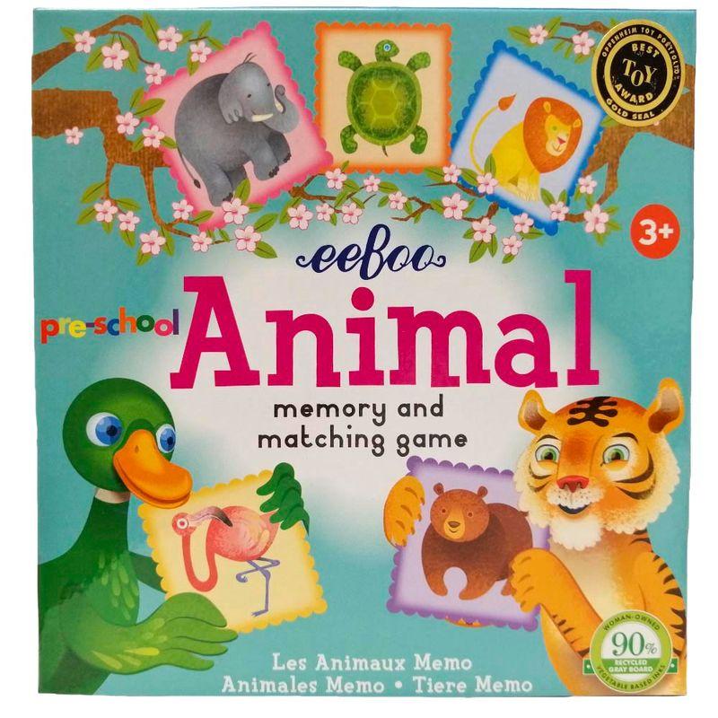 juego-de-memoria-y-emparejamiento-animales-eeboo-prean2