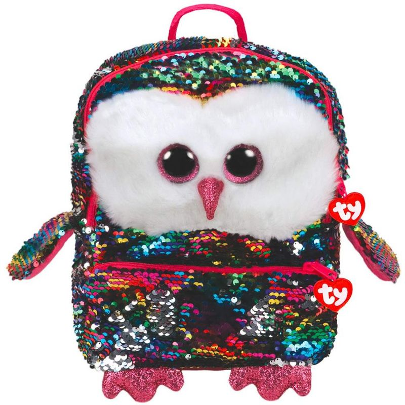 maletin-sequin-peluche-owen-ty-inc-ty95044