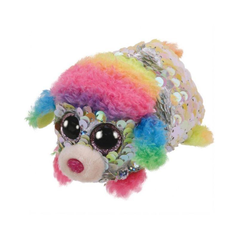 peluche-beanie-babies-rainbow-ty-inc-ty42400
