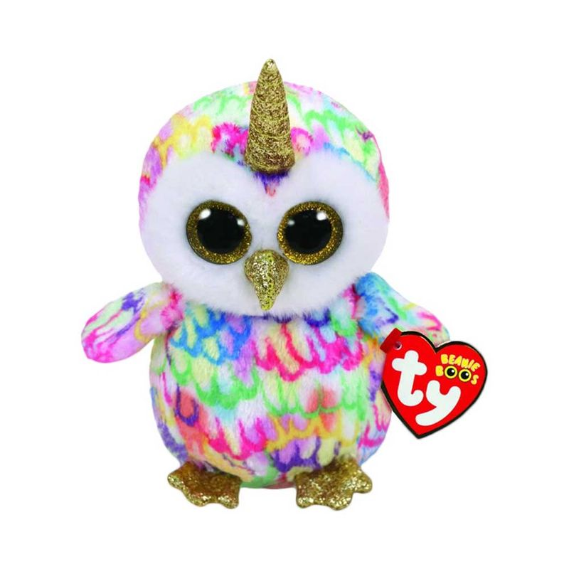 peluche-buho-enchanted-ty-inc-ty36253