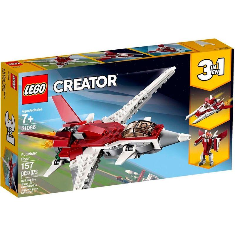 lego-creator-futuristic-flyer-lego-le31086