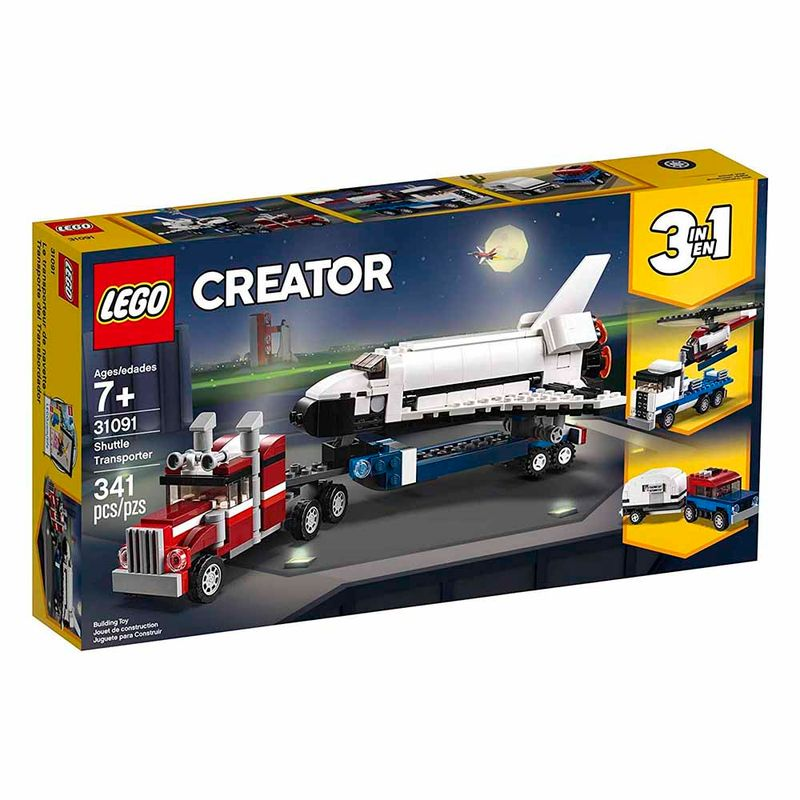 lego-creator-shuttle-transporter-lego-le31091