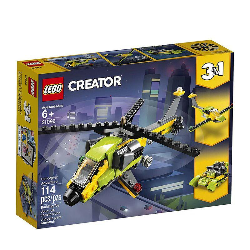 lego-creator-helicopter-adventure-lego-le31092