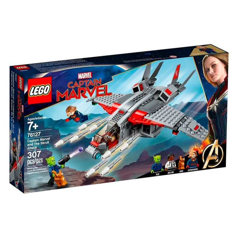 lego-marvel-captain-marvel-and-the-skrull-attack-lego-le76127