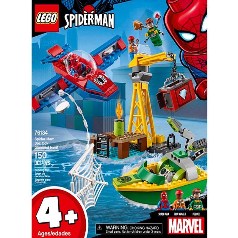 lego-marvel-spiderman-doc-ock-diamond-heist-lego-le76134