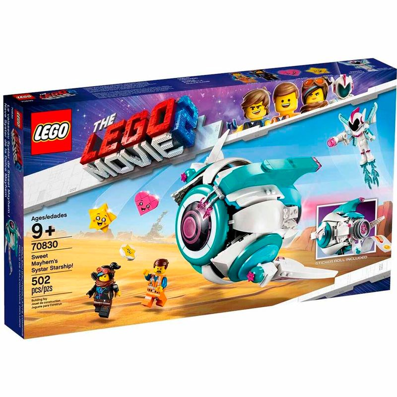 lego-movie-2-sweet-mayhems-systar-starship-lego-le70830