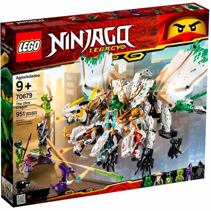Thrcdsq Lego Miscelandia Bloques – Juguetes OwvPmnyN80