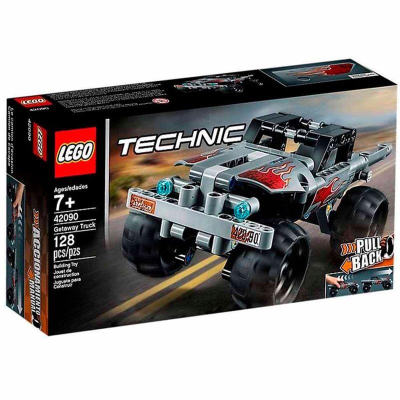 lego-technic-getaway-truck-lego-le42090