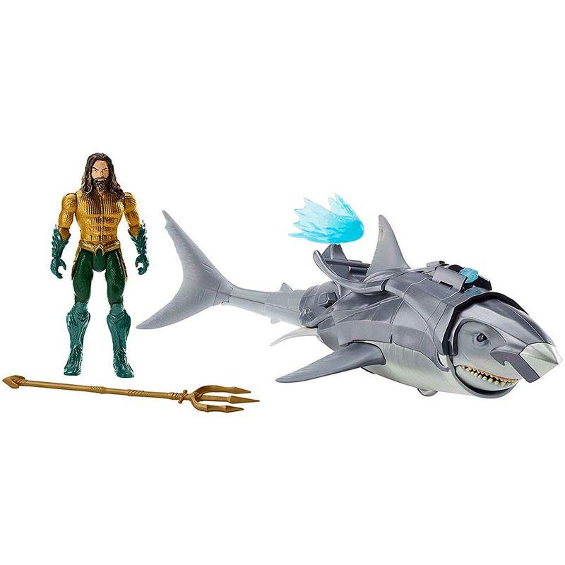 figura-aquaman-y-tiburon-guerrero-mattel-226576