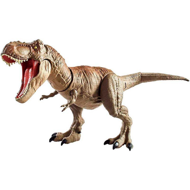 figura-jurassic-world-bite-y-fight-tyranosaurus-rex-mattel-226627