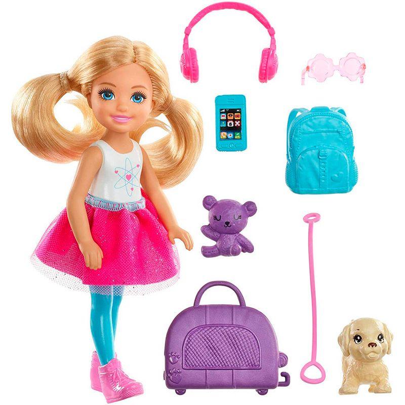 set-muneca-barbie-chelsea-mattel-226575