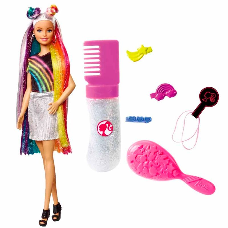 muneca-barbie-rainbow-sparkle-hair-mattel-226583
